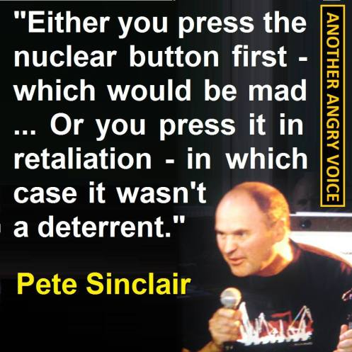 NuclearDeterrent